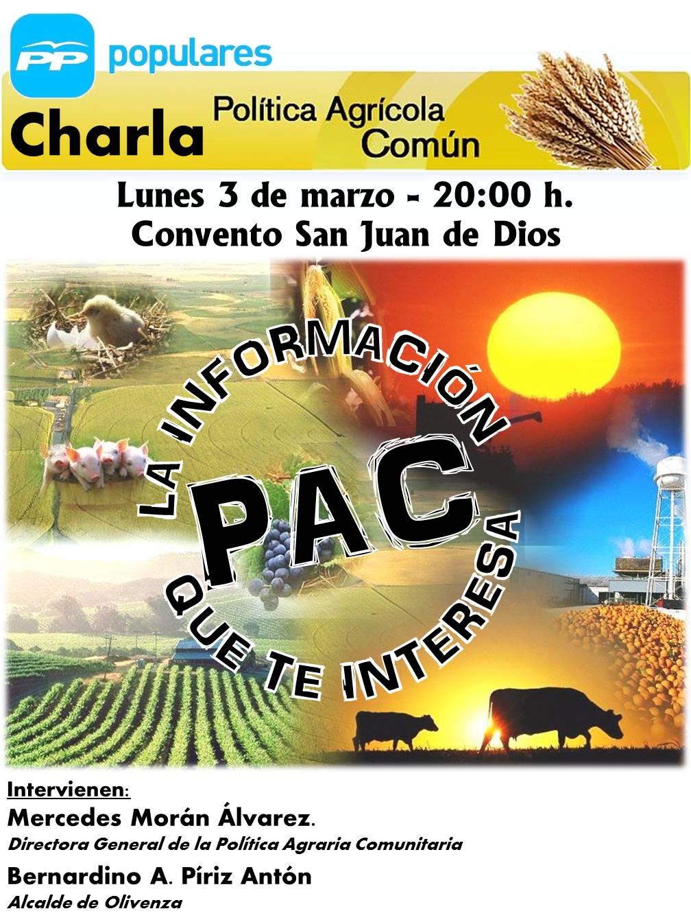 CHARLA PAC